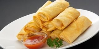 Can You Freeze Egg Rolls