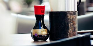 how long does soy sauce last