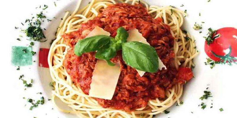 How Long Does Spaghetti Sauce Last