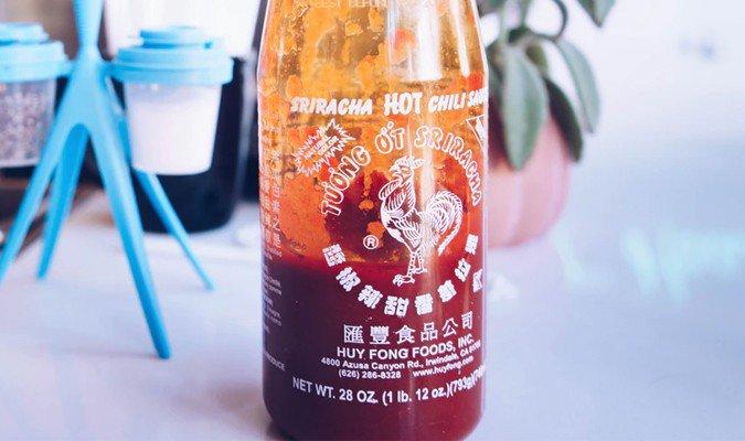 Does Sriracha Go Bad