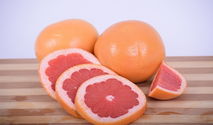 how long does grapefruit last