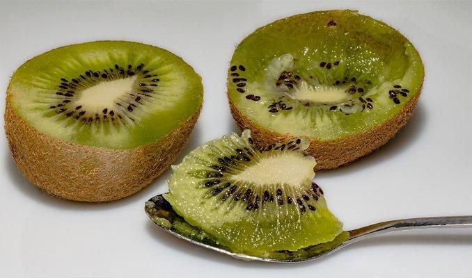 Can you freeze kiwi