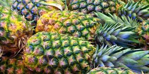 does pineapple go bad