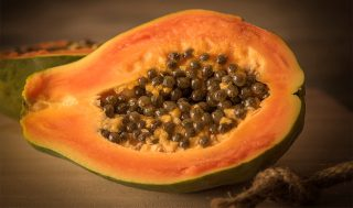 how do papayas last