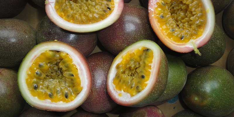 how long does passion fruit last