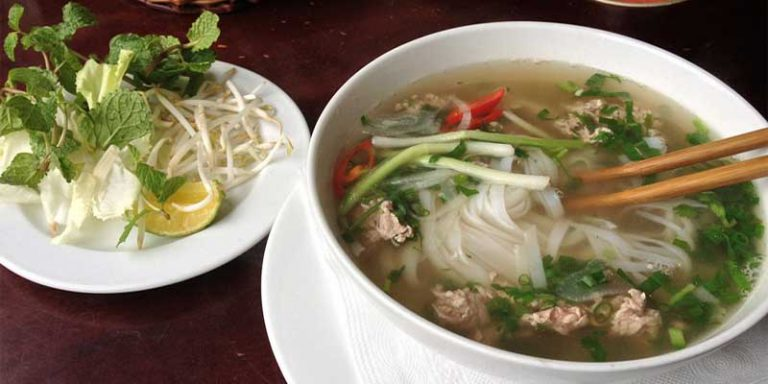 How Long Does Pho Last