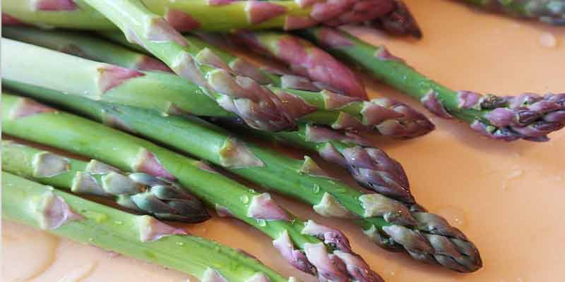 Does Asparagus Go Bad