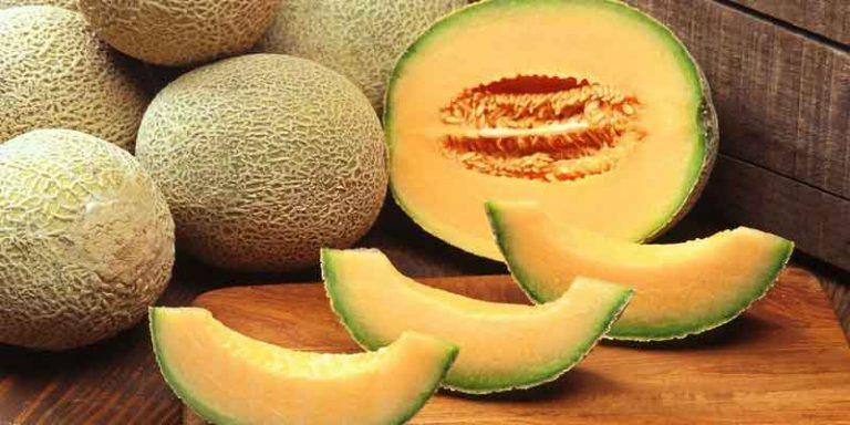 Can You Freeze Cantaloupe