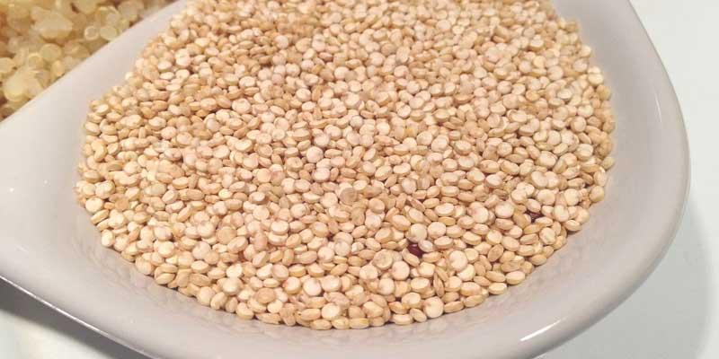 Can you freeze quinoa