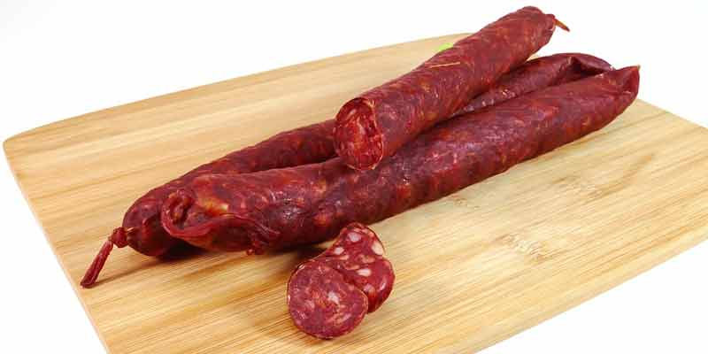 Can You Freeze Chorizo