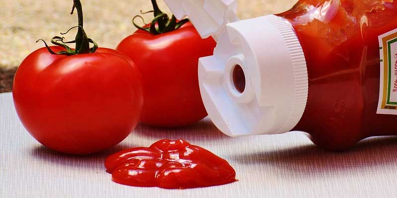 Can You Freeze Ketchup