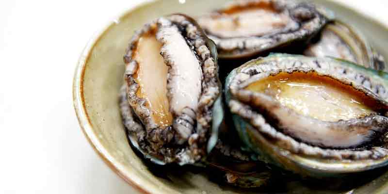 Can You Freeze Abalone