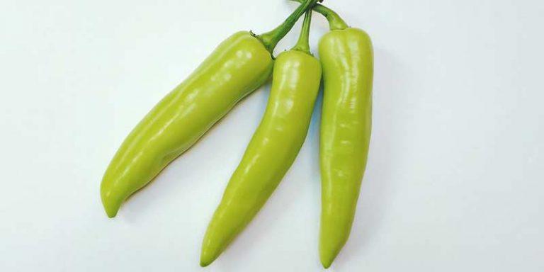 Can You Freeze Banana Peppers