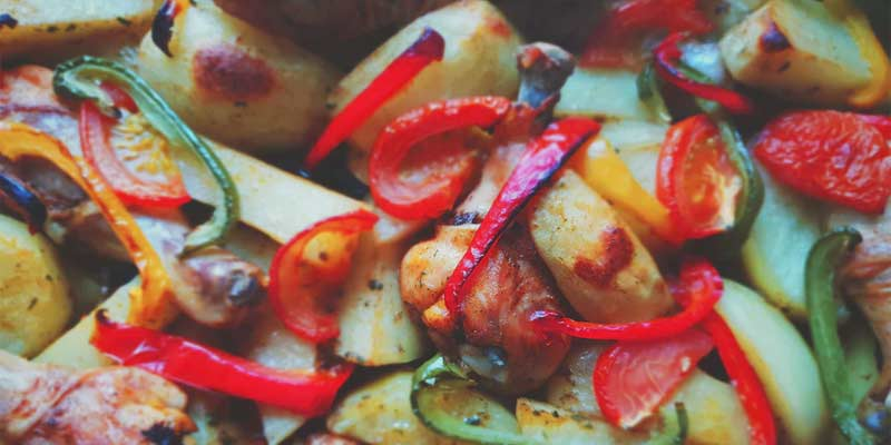 Can You Freeze Roasted Vegetables