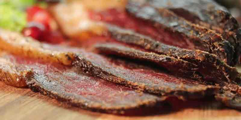 Does Beef Jerky Go Bad