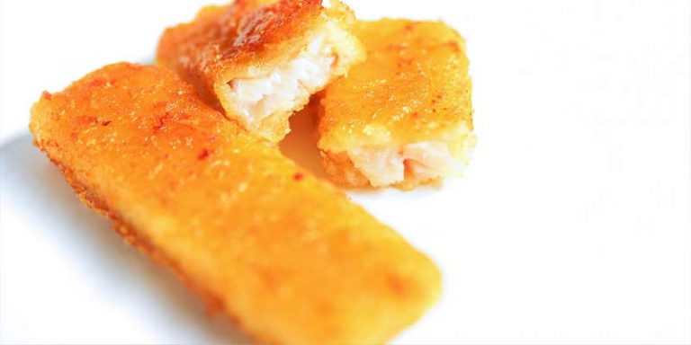 Can You Microwave Fish Sticks