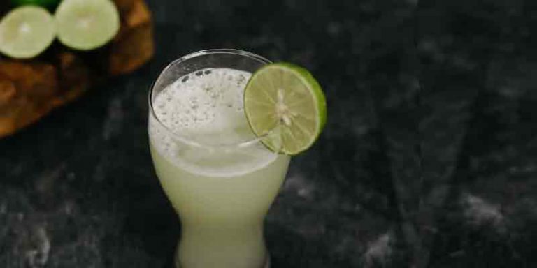 Can You Freeze Lime Juice