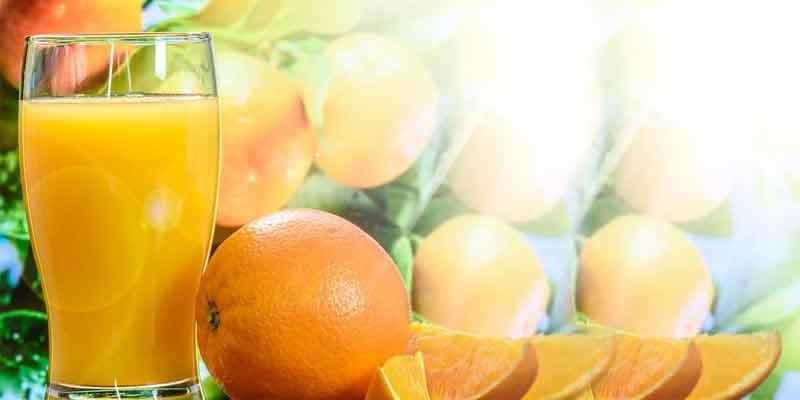 Can Freeze Orange Juice