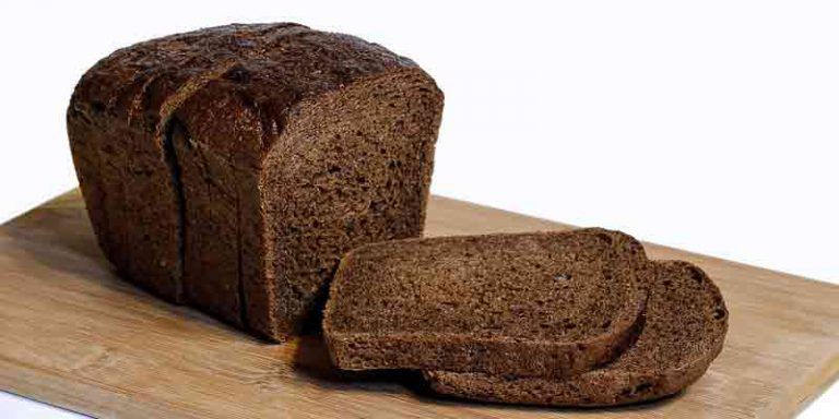 Can You Freeze Rye Bread