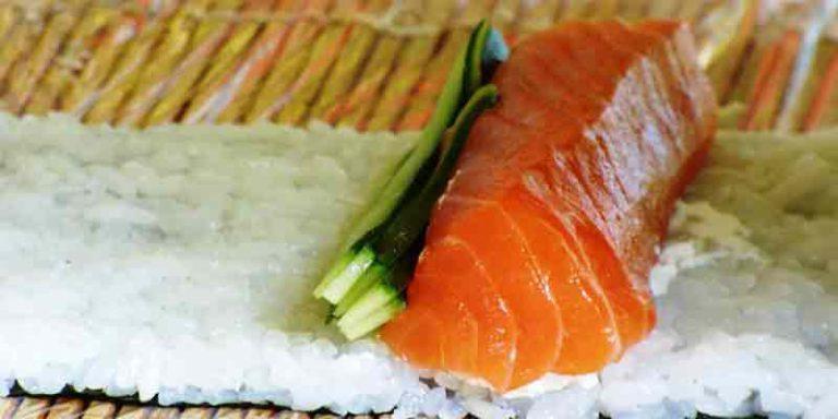 Can You Freeze Sushi Rice