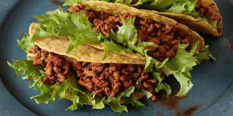 Can You Freeze Taco Meat
