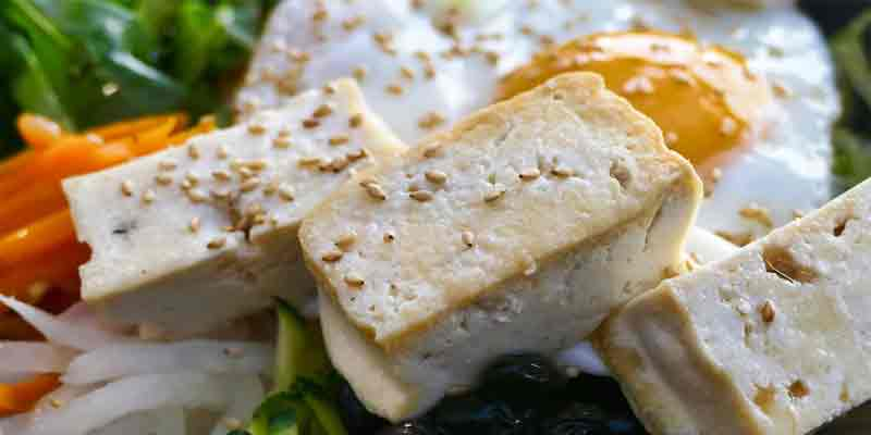Can You Freeze Cooked Tofu