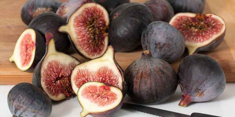 Can You Freeze Figs