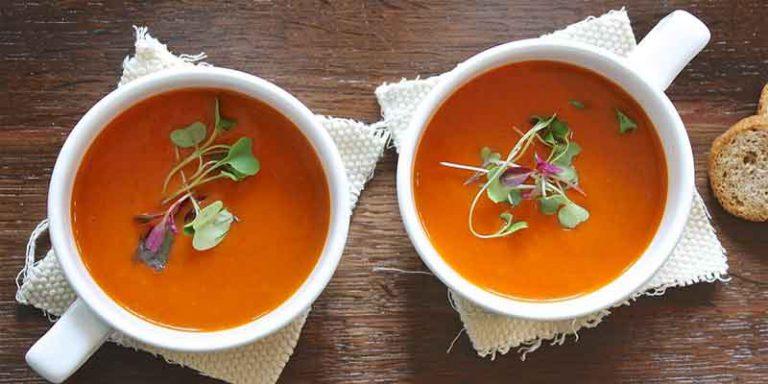 Can You Freeze Tomato Soup