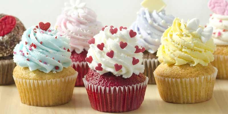 Can You Freeze Cupcakess