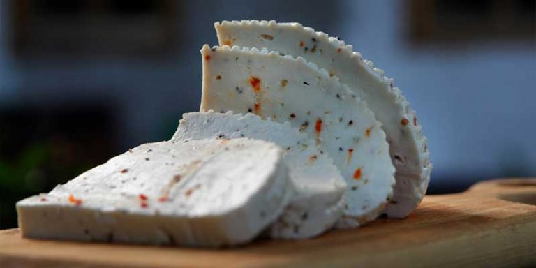 Can You Freeze Goat Cheese