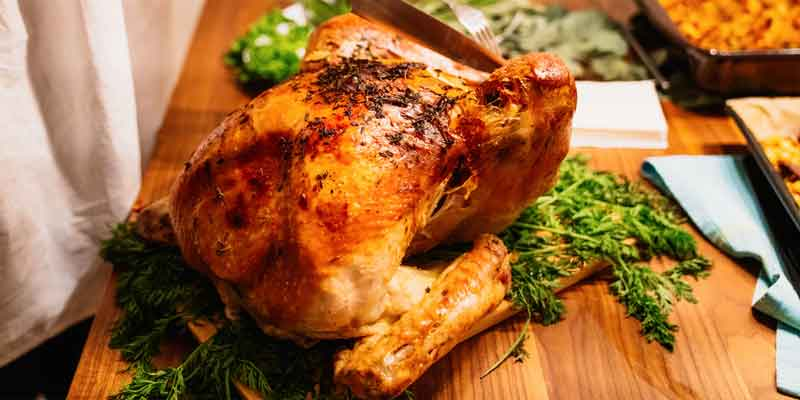 Can You Freeze Cooked Turkey
