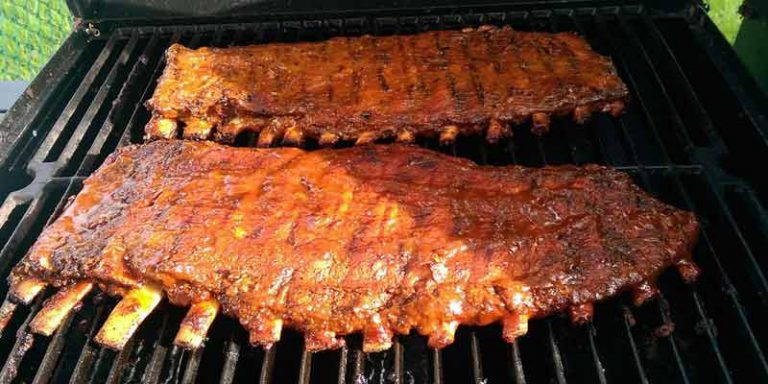 Can You Freeze BBQ Ribs