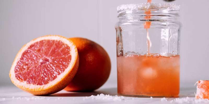 Can You Freeze Grapefruit Juice