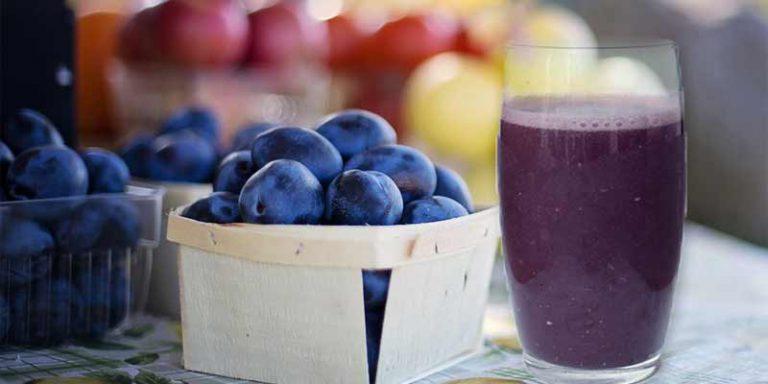 Can You Freeze Prune Juice