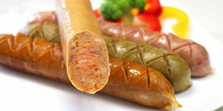 Can You Freeze Sausages