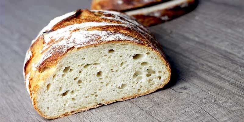 Can You Freeze Sourdough Bread