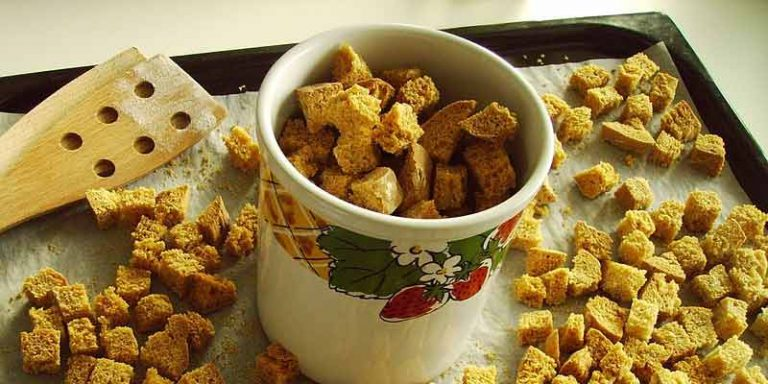 Do Croutons Go Bad