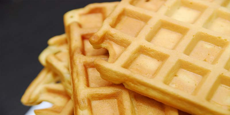 Can You Microwave Frozen Waffles
