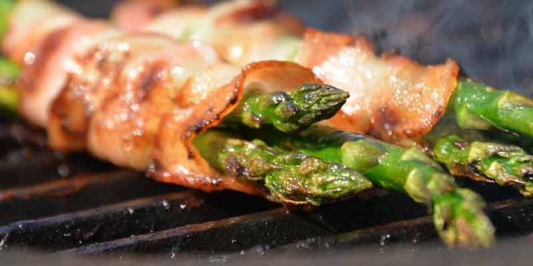 Can You Freeze Cooked Asparagus